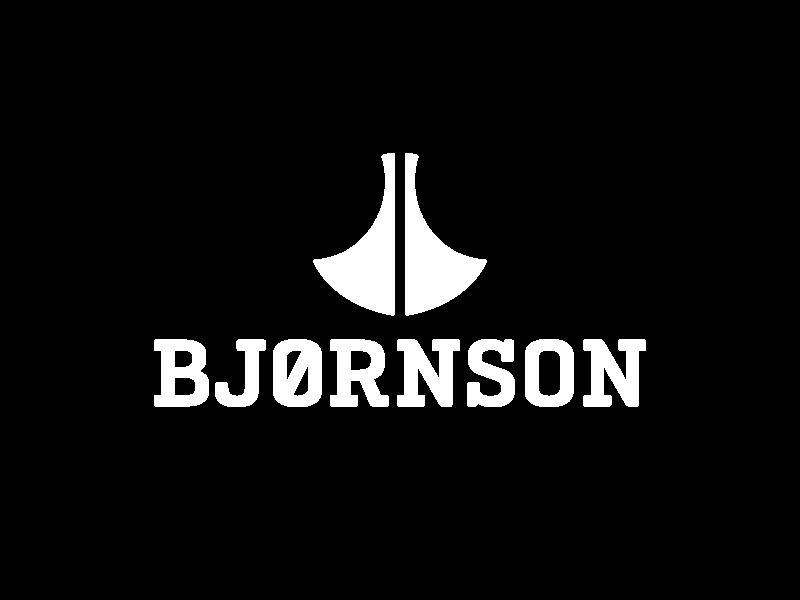AANDAGT | Logo Bjornson