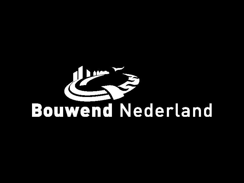 AANDAGT | Logo Bouwend Nederland