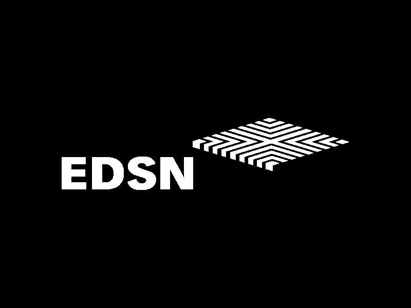 AANDAGT | Logo EDSN