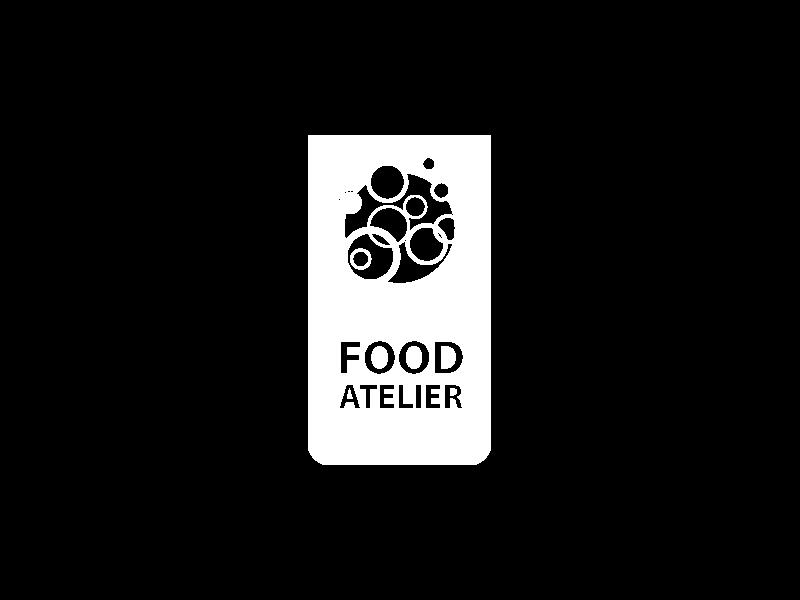 AANDAGT | Logo Foodatelier