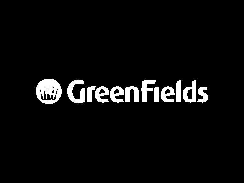 AANDAGT | Logo Greensfields