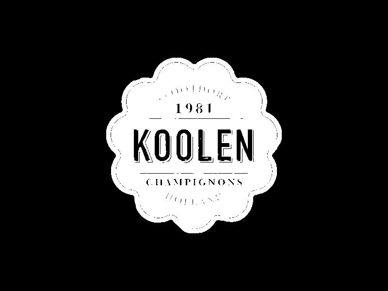 AANDAGT | Logo Koolen 1981