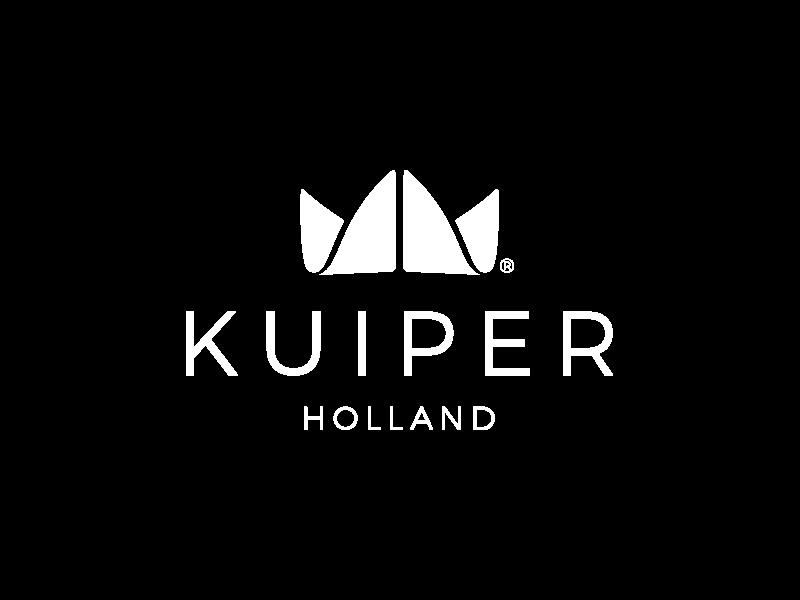 AANDAGT | Logo Kuiper