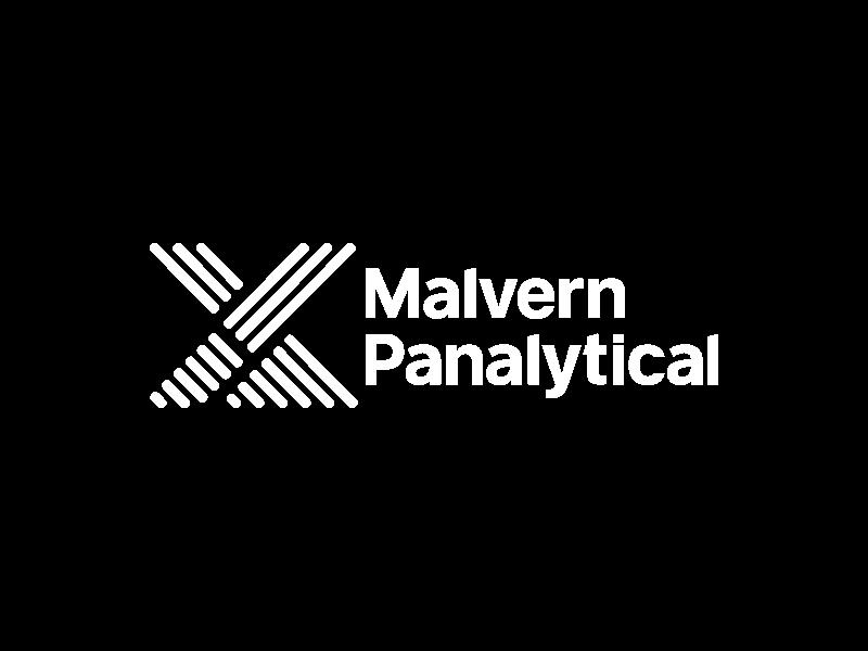 AANDAGT | Logo Malvern Panalytical
