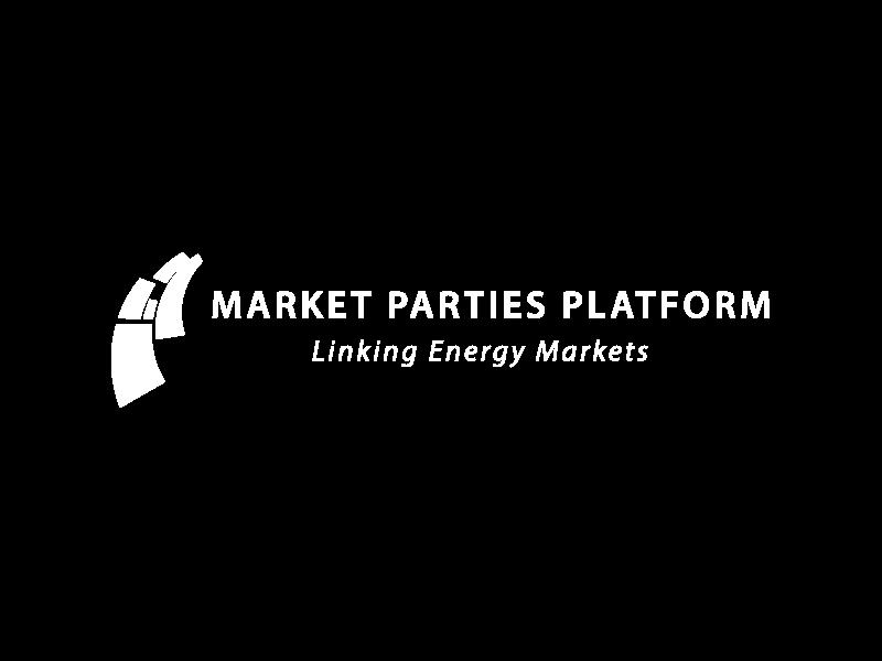 AANDAGT | Logo Market Parties Platform