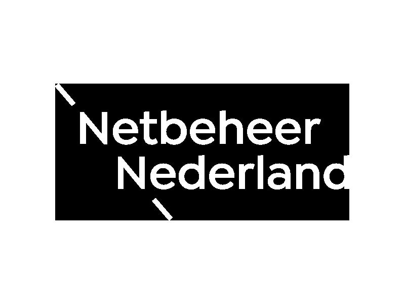 AANDAGT | Logo Netbeheer Nederland