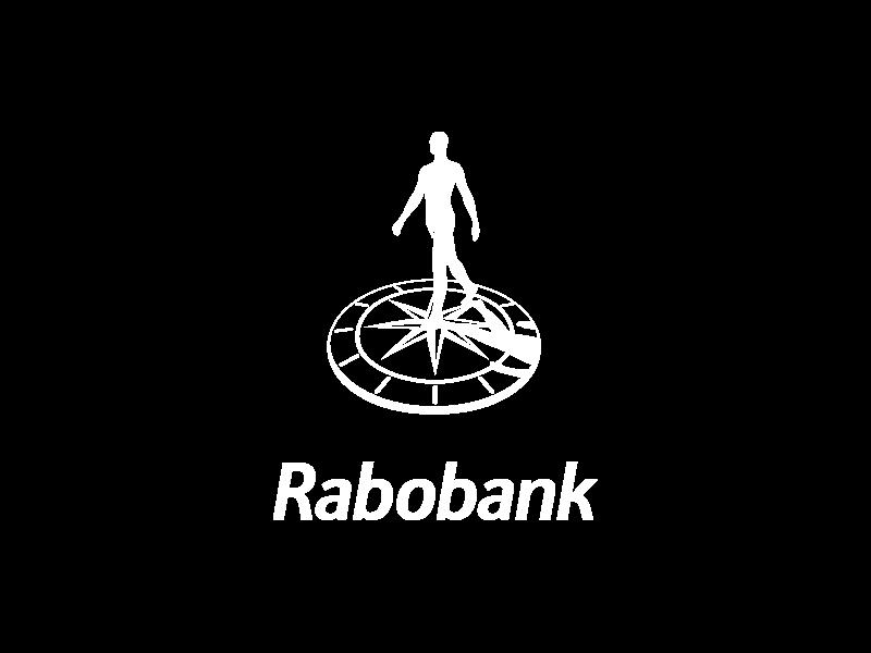 AANDAGT | Logo Rabobank
