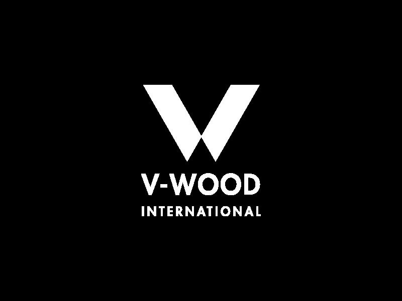 AANDAGT | Logo V-Wood