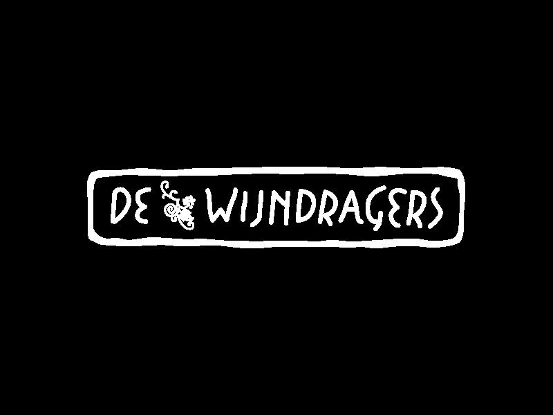 AANDAGT | Logo Wijndragers
