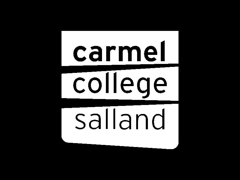 AANDAGT | Logo Carmel College Salland