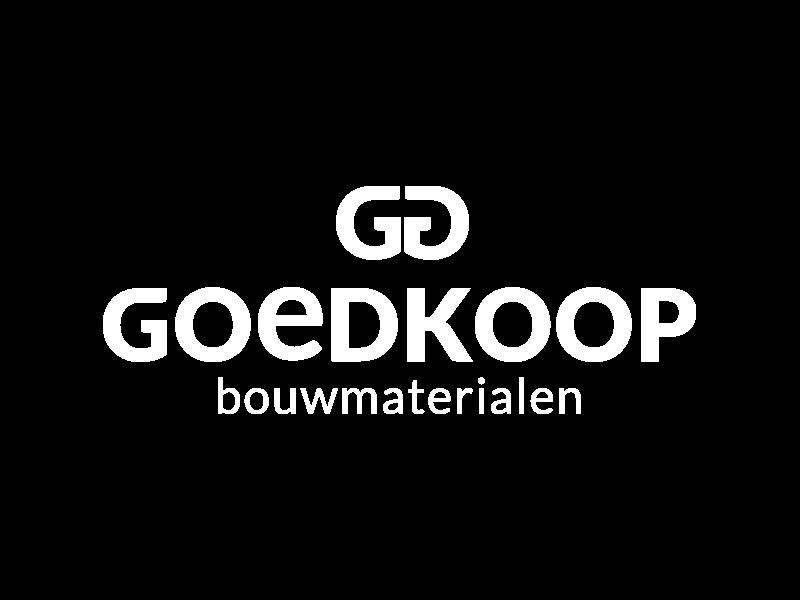 AANDAGT | Logo Goedkoop