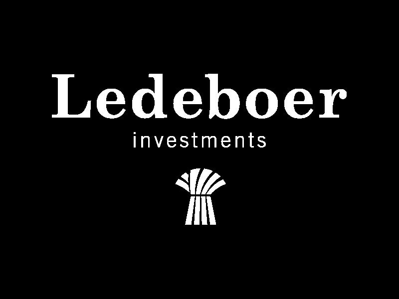 AANDAGT | Logo Ledeboer