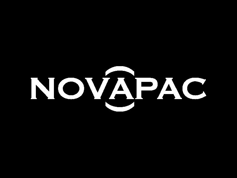 AANDAGT | Logo Novapac
